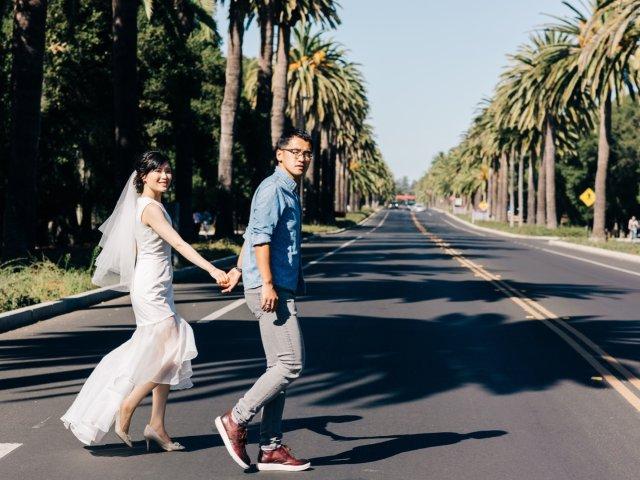 【婚礼 | Pre-wedding...