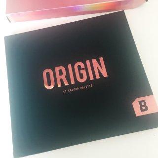 42色的Beauty Bay 「Orig...