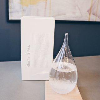 微眾測|極簡風格裝飾好物 - 天氣瓶