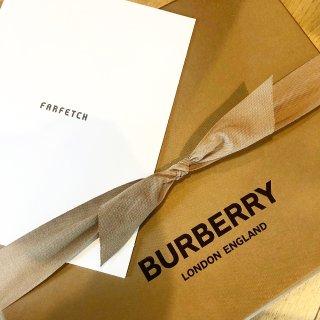 最近淘的Burberry绝世高性价比小包...