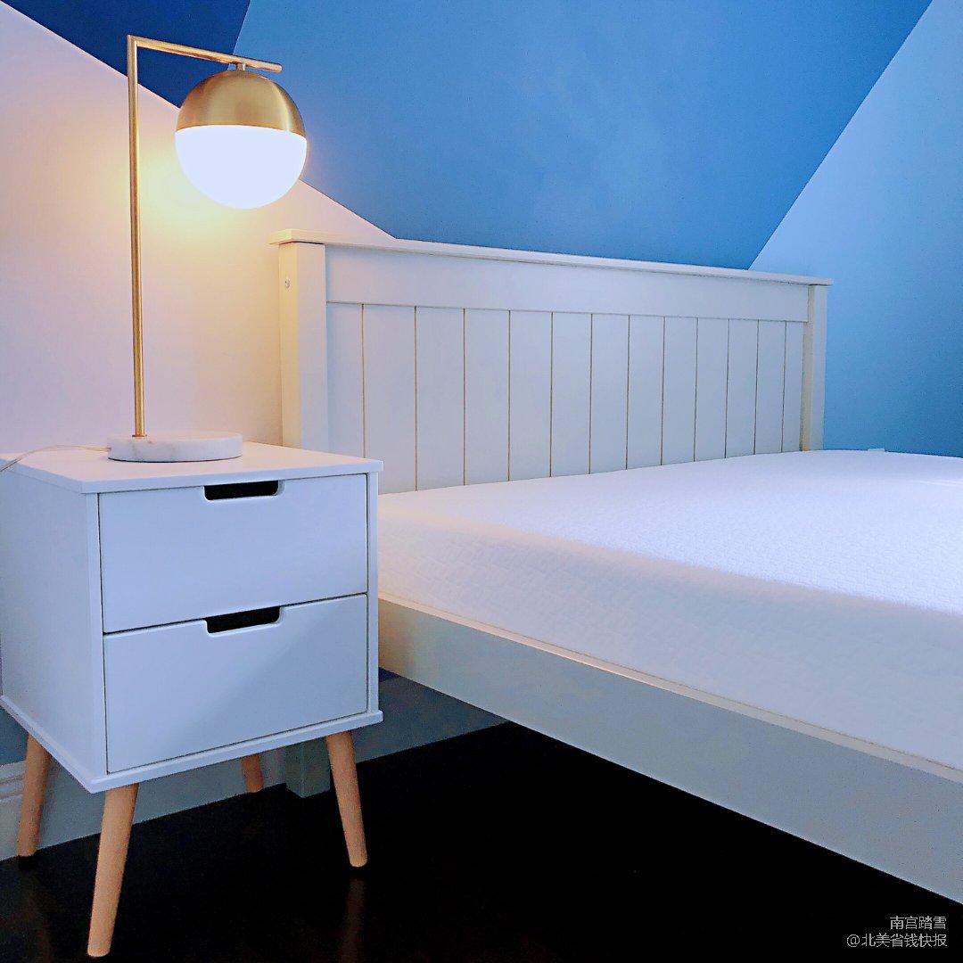 床头柜、床垫陆续到货啦