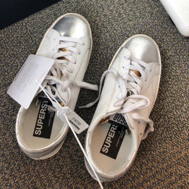 这双小脏鞋是我刷了好久lvr刷出来...