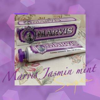 💜解锁 Marvis 茉莉蜜茶味仙女🧚🏻...