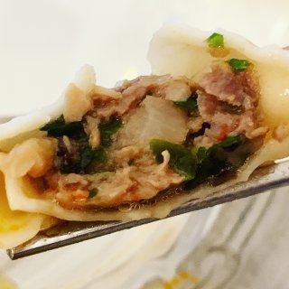 多伦多外卖美食🥟多汁多肉的饺子 可选速冻...
