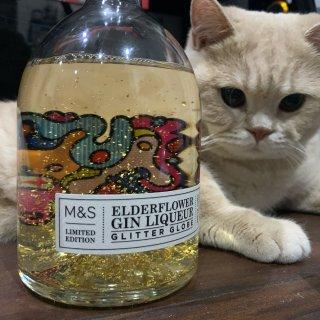 ✨玛莎金箔酒,是金子总会发光...