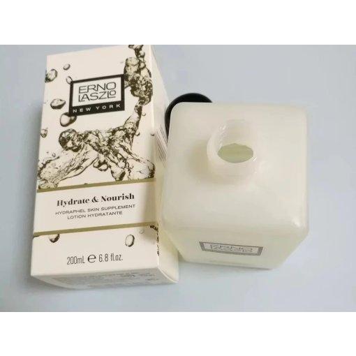 Erno Laszlo 豆腐霜+蛋白水