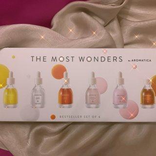 微众测 🍃 Aromatica 天然有机护肤礼盒套装