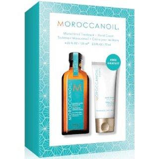 $33.75 (Value £52.85)MOROCCANOIL TREATMENT ORIGINAL 125ML @ Mankind UK