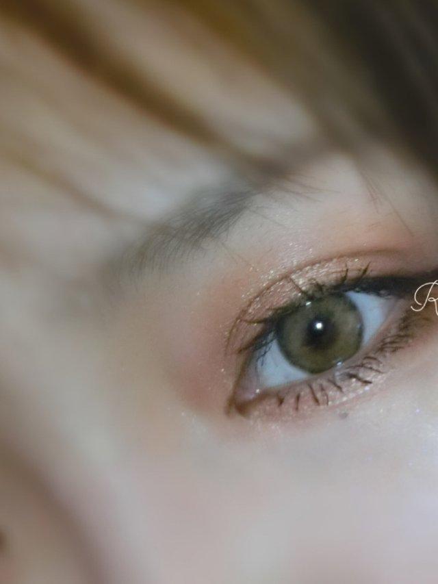 装可爱利器美瞳