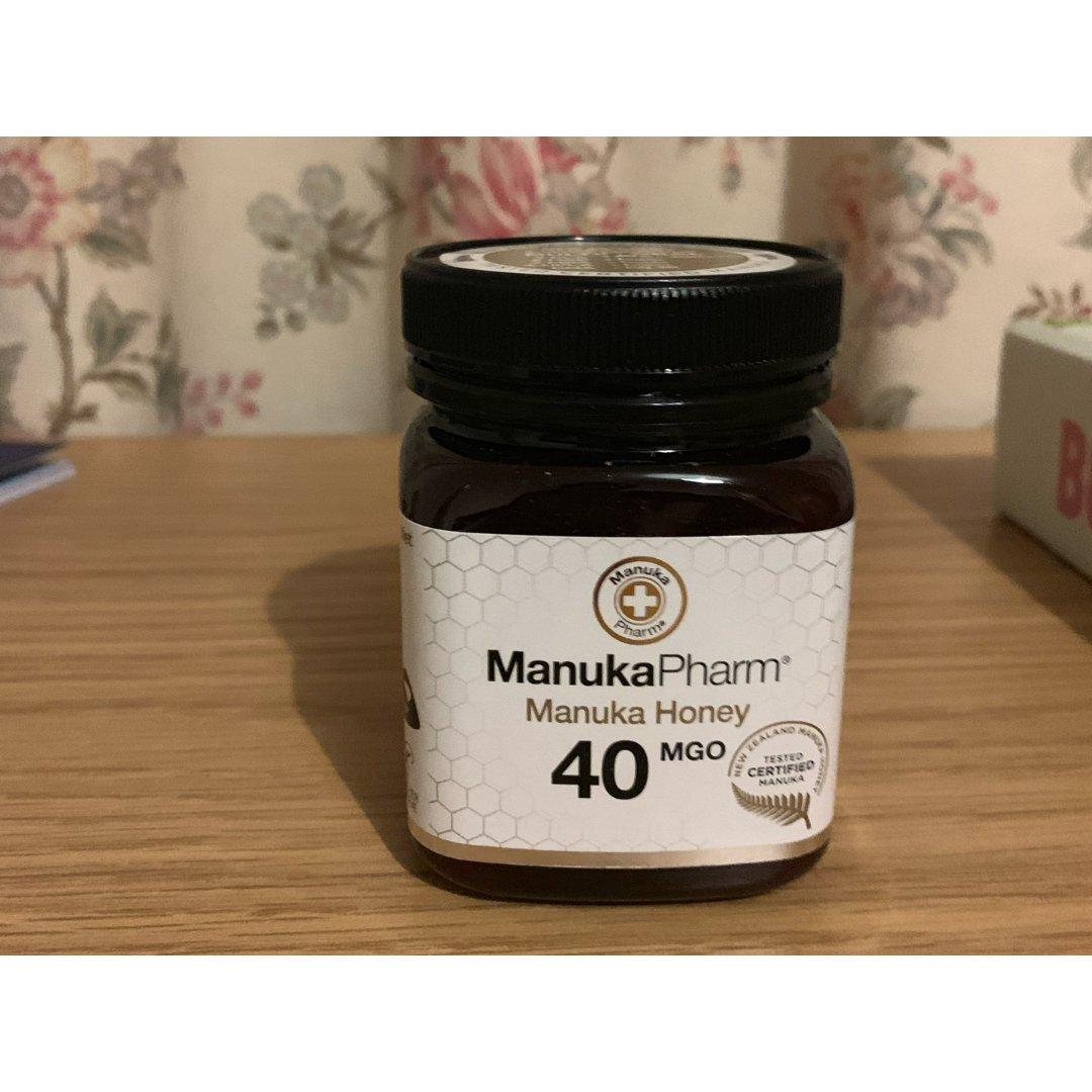 Manuka蜂蜜🤩