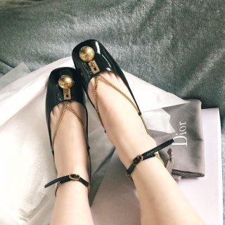 晒货   Dior打折款 划算到爽...