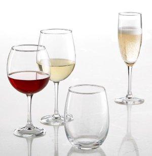 $7.99The Cellar Basics 12件套玻璃杯