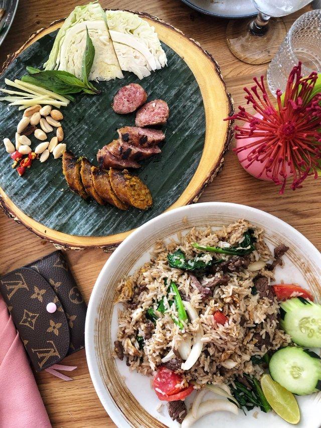 九月探店·Fern Thai
