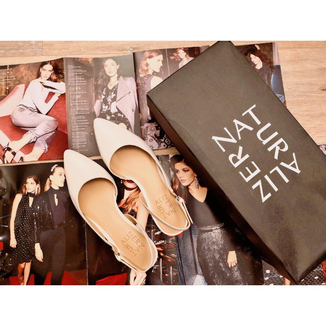 推鞋课代表|美貌且舒适|NATUR...