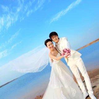 结婚快五年啦!赶一波七夕!...
