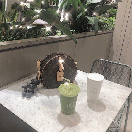 Louis Vuitton 软圆饼包|实用+百搭的结合