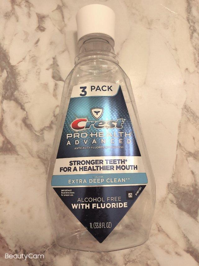 漱口水空瓶