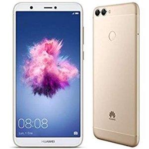 $219.99 包邮 双色可选Huawei Mate SE 双卡双待无锁手机 4GB/64GB, 双摄