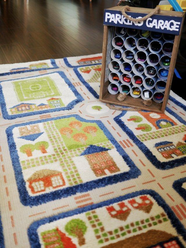 男寶兒童地毯推薦🚗🚗