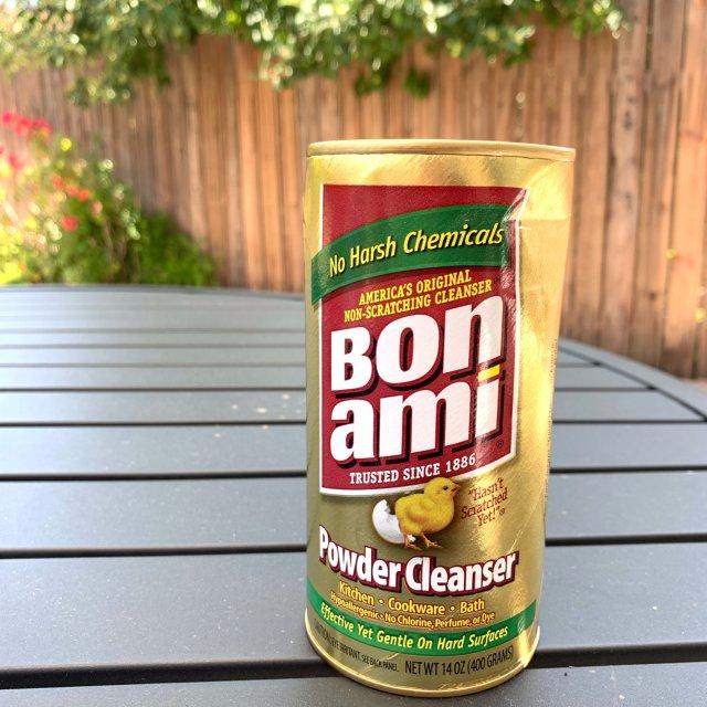 家居清洁必备神器:Bon Ami万...