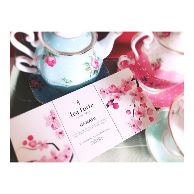 【tea forte】<br />...