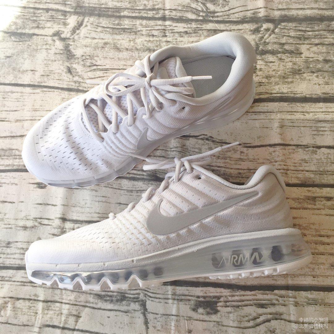 Nike小白鞋