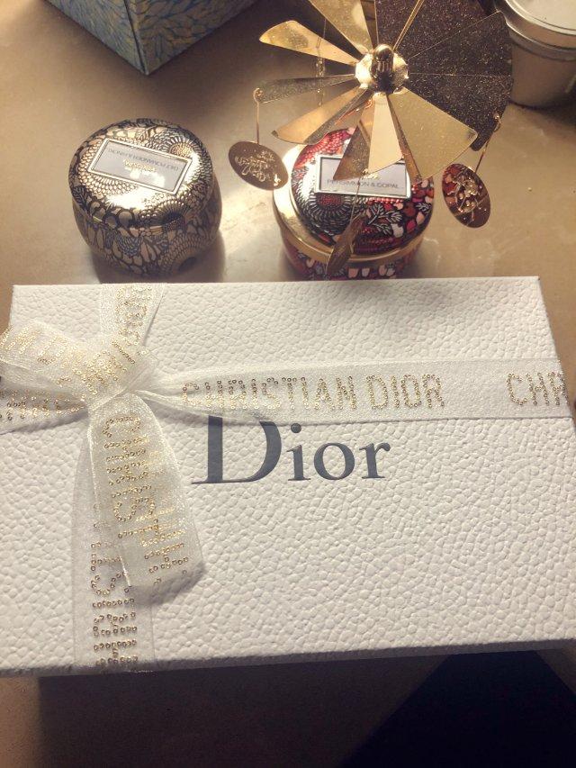 Dior口红薅羊毛