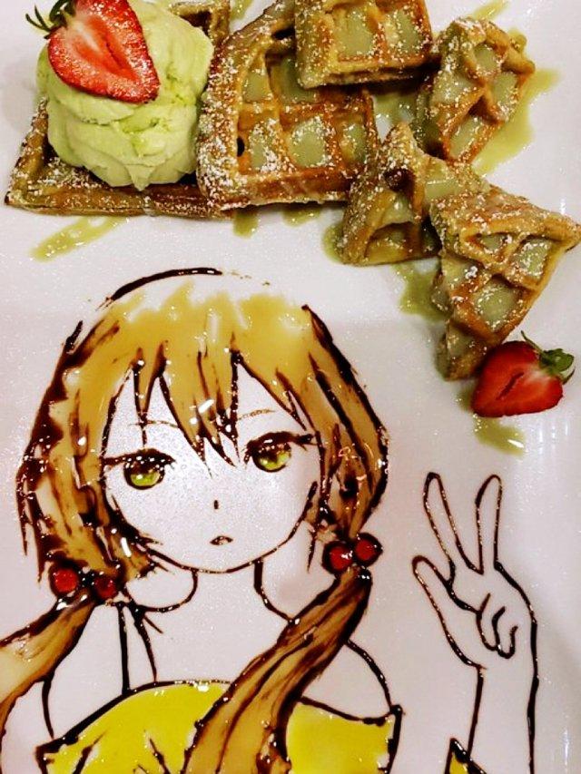 【城市探店】MJ cafe & t...