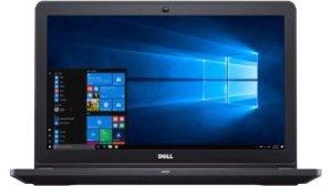 $549 (原价$799)Dell Inspiron 15 i5577笔记本(i5-7300HQ 8GB GTX1050 1TB)
