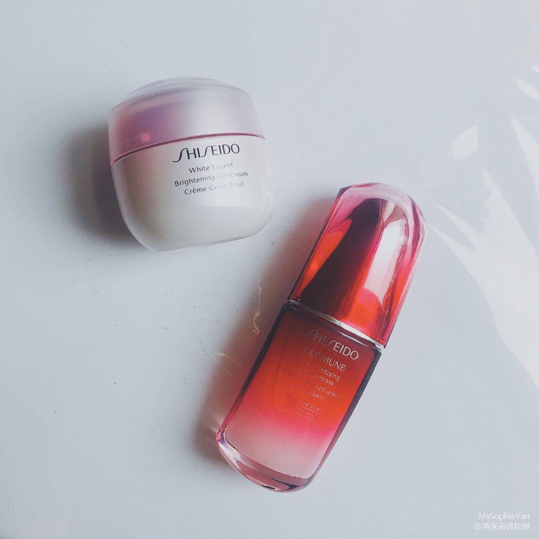 资生堂护肤|爱到不行的日本产品