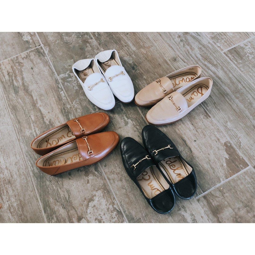 Sam Edelman乐福鞋   ...