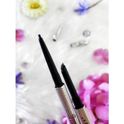 拯救稀疏眉毛大作戰💪🏻值得回購的Benefit眉筆❤