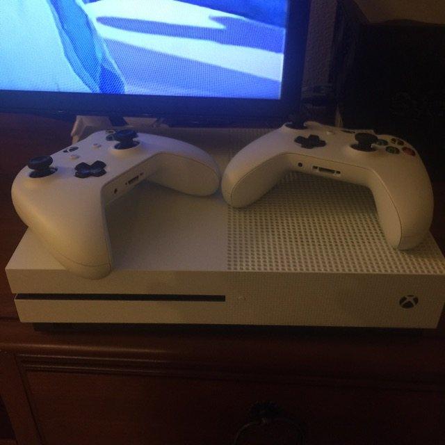 新一代Xbox One S,支持U...