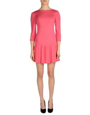 Redvalentino Short Dress - Women Redvalentino Short Dresses online on YOOX United States - 34617836VI