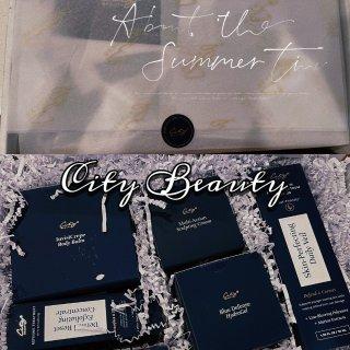微众测|City Beauty 护肤彩妆礼盒使用报告