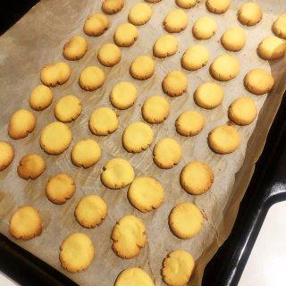 老式鸡蛋饼干+玛格丽特饼干...
