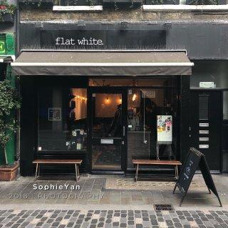 伦敦咖啡|伦敦最好喝的Flat Whit...