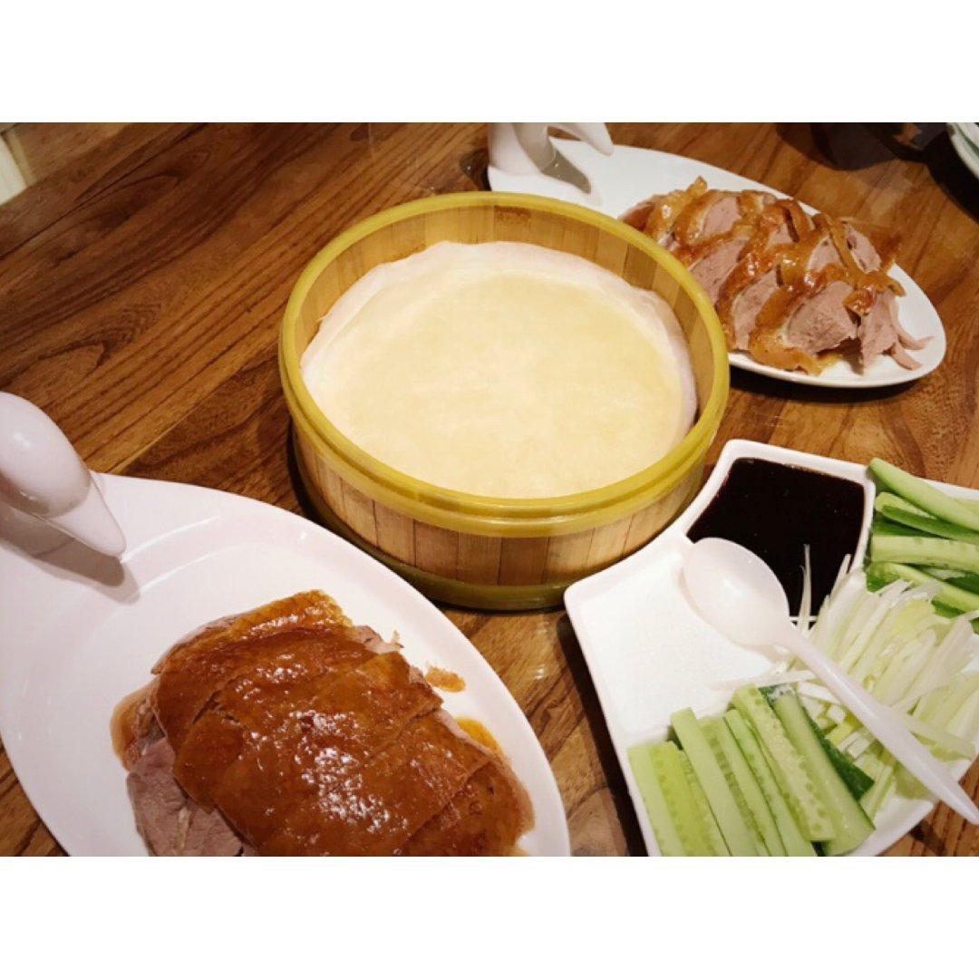 中餐推荐·Beijing Rest...