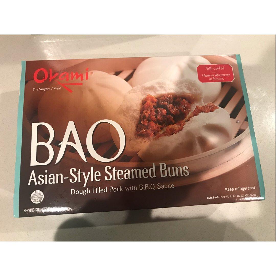 Costco 里的中式早餐好选择
