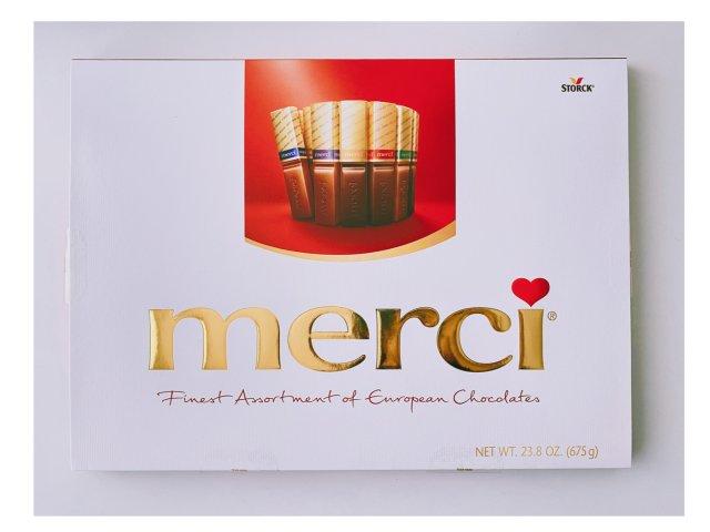 Costco挖宝系列の小众巧克力礼盒🍫