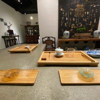 """全美唯一中式茶室,""""下午茶""""好去处"""