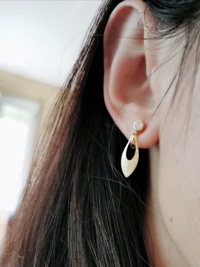 无耳洞星人的福利!高质量精致舒适耳夹分享