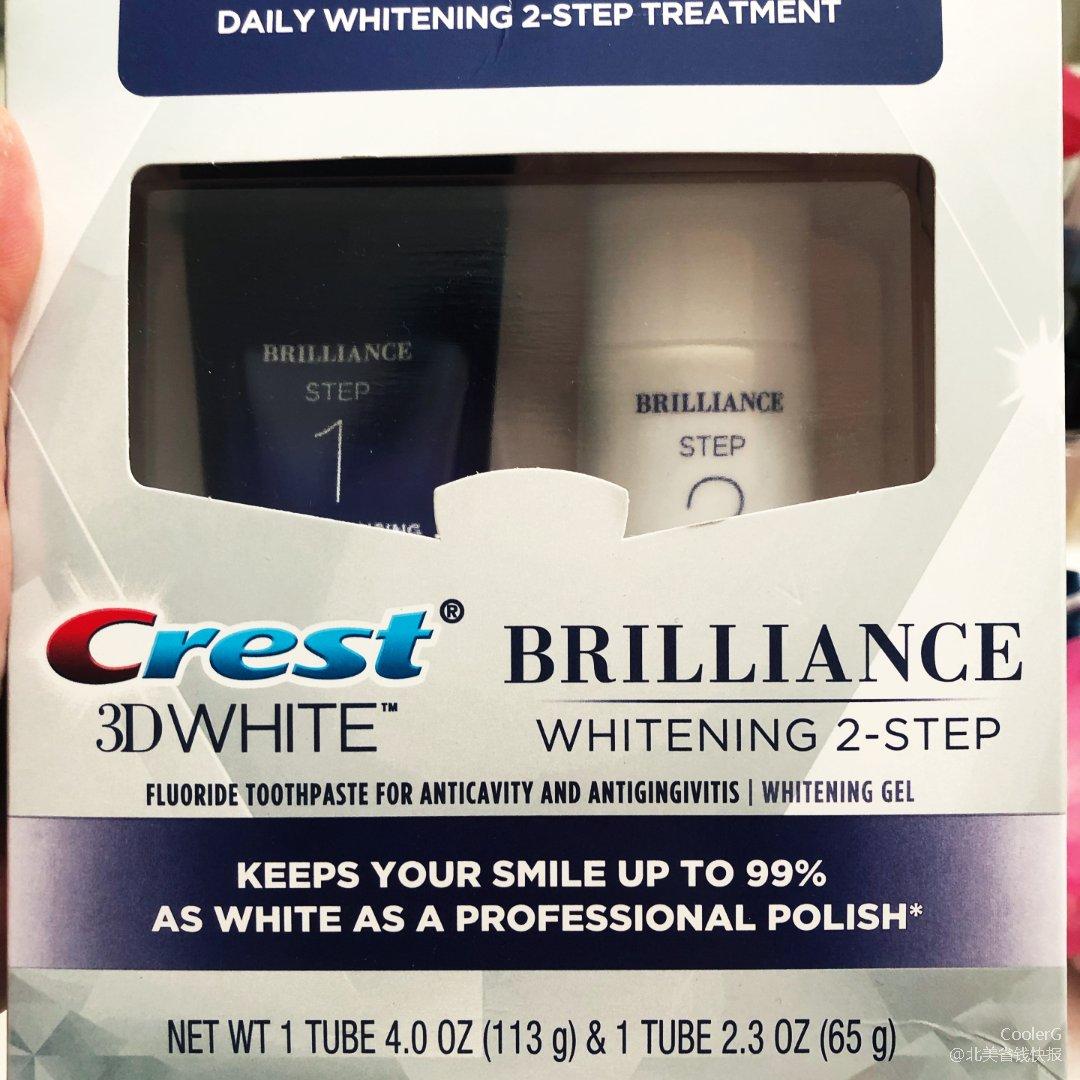 每天刷四次牙🦷会变白么?