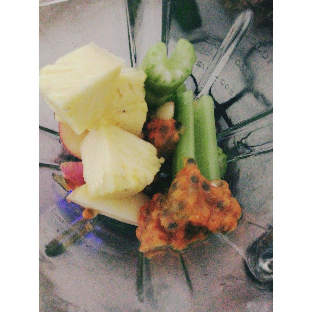 健康果蔬汁🥙