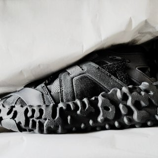 Nike Vdsi开箱上脚图来了...