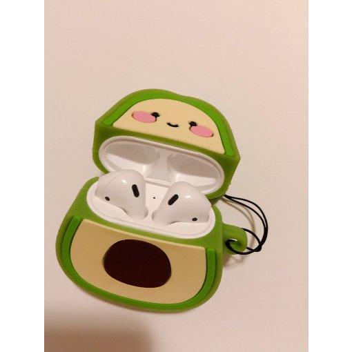 牛油果🥑手机壳💚