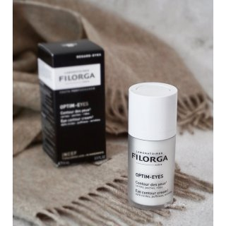 【Filorga 💌 雕塑眼霜】...