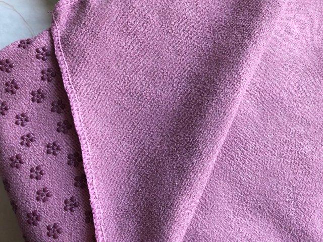 实惠好物—瑜伽铺巾