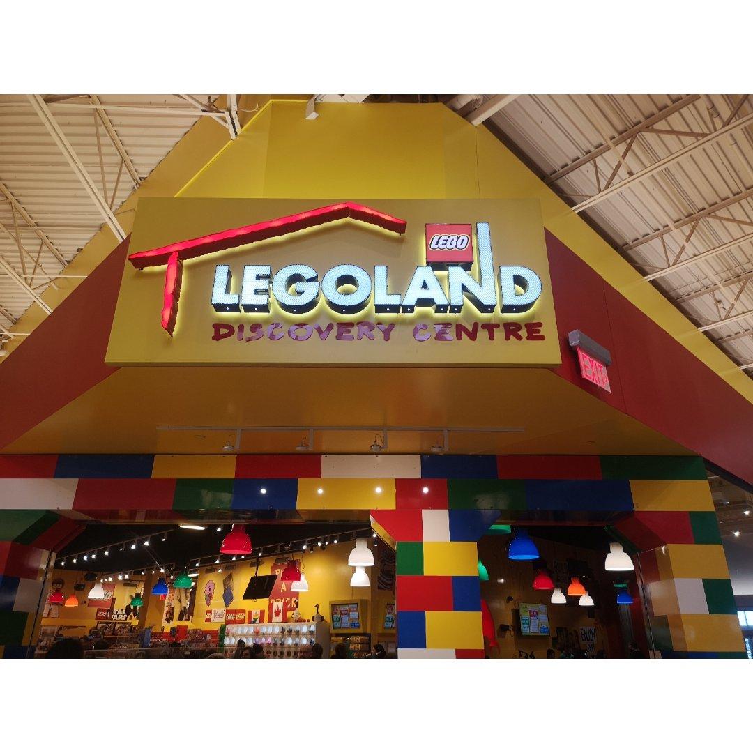 📌打卡多伦多LEGOLAND 怎么...