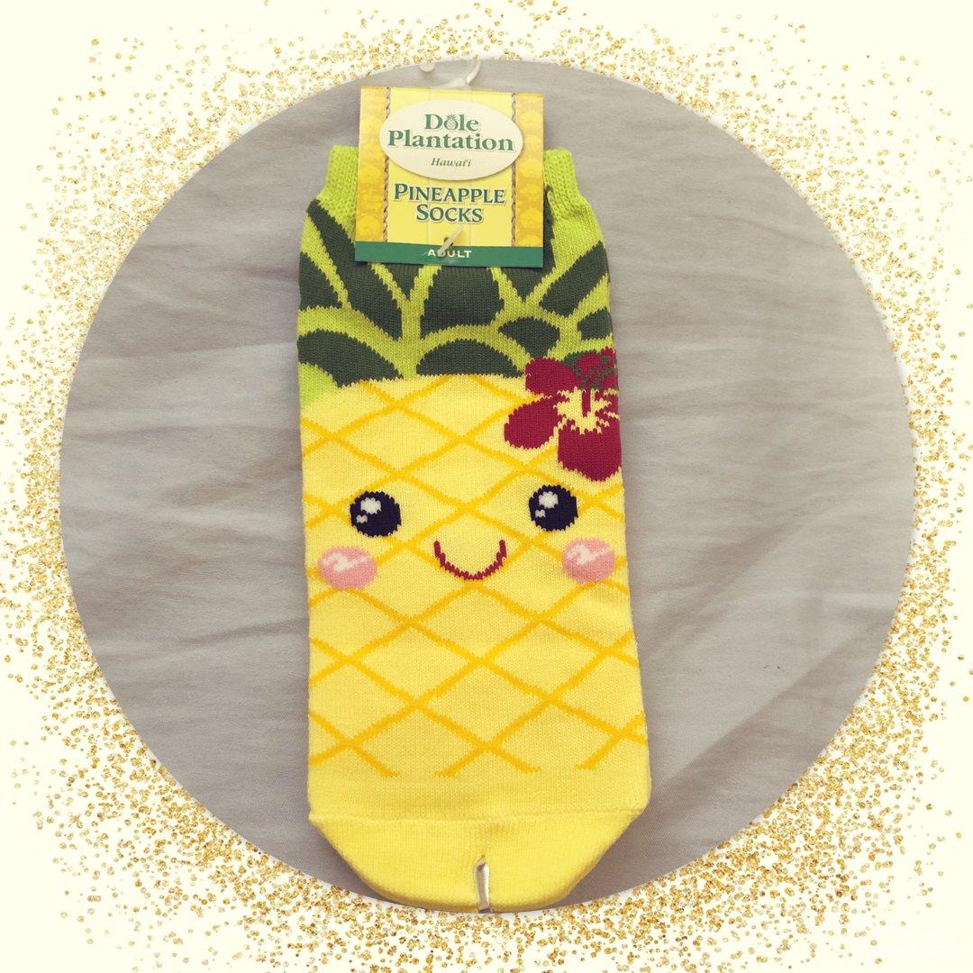 菠萝🍍袜子